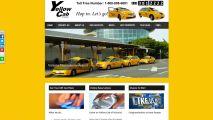 Yellow Cab Victoria