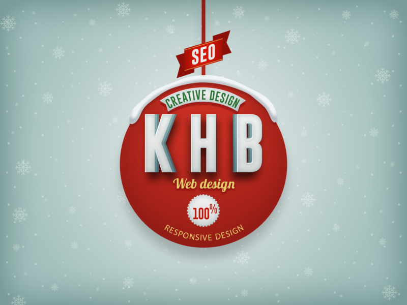 khb web design