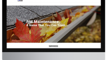 RM Maintenance